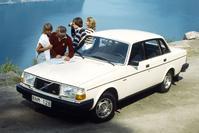Volvo 244/245