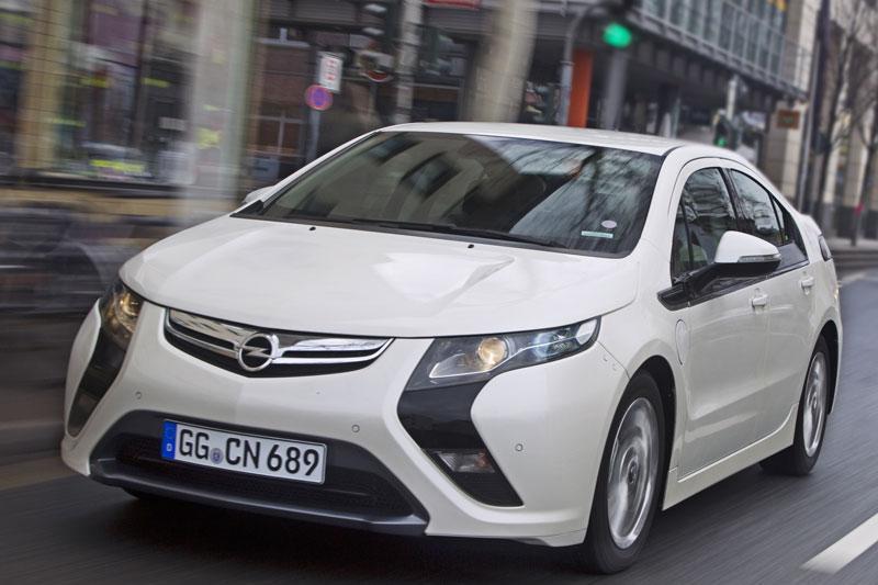 Volt Minder Elektrische Auto Dan Gedacht Autoweek Nl