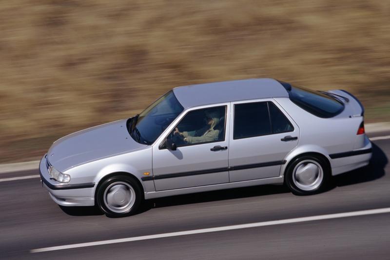 Het zure gelijk van Saab