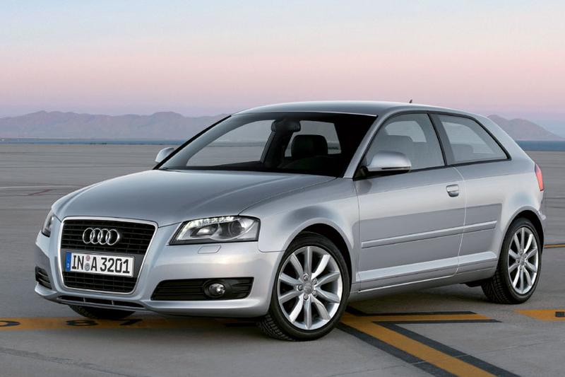 Audi A3 1.2 TFSI Attraction (2011)
