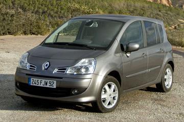 Renault Grand Modus 1.2 16V Expression (2008)