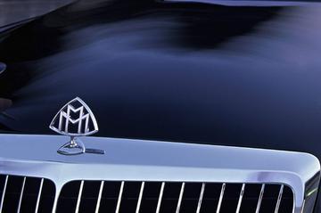 Maybach doet dealerschappen dicht