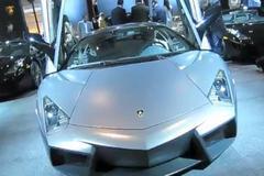 LA Motorshow deel 2