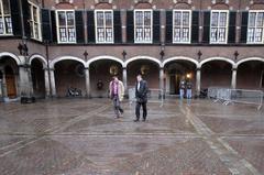 Binnenhof (foto: ANP)