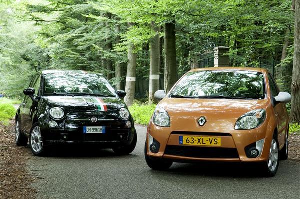 FCA Automobiles stelt fusie met Groupe Renault voor