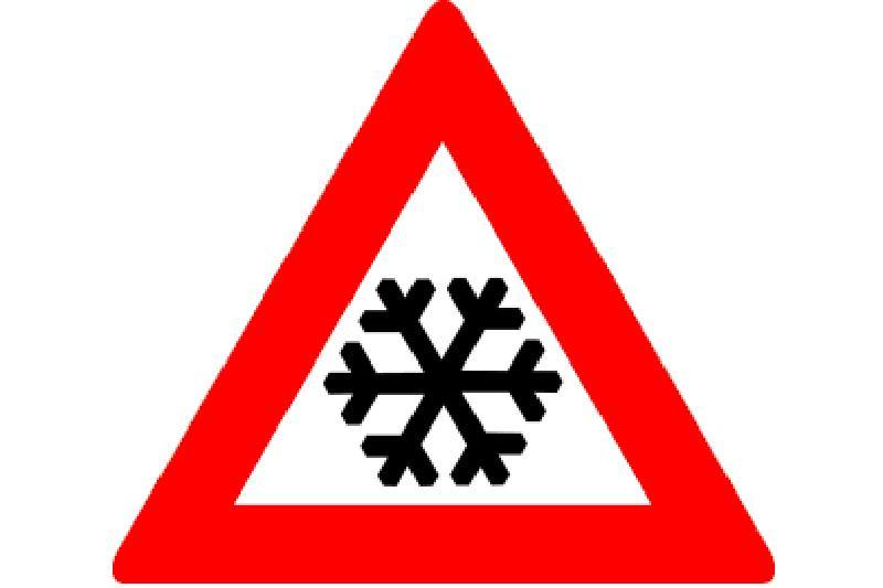 Veel Nederlanders vrezen een pittige sneeuwbui