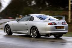 Tuning: Toyota Supra