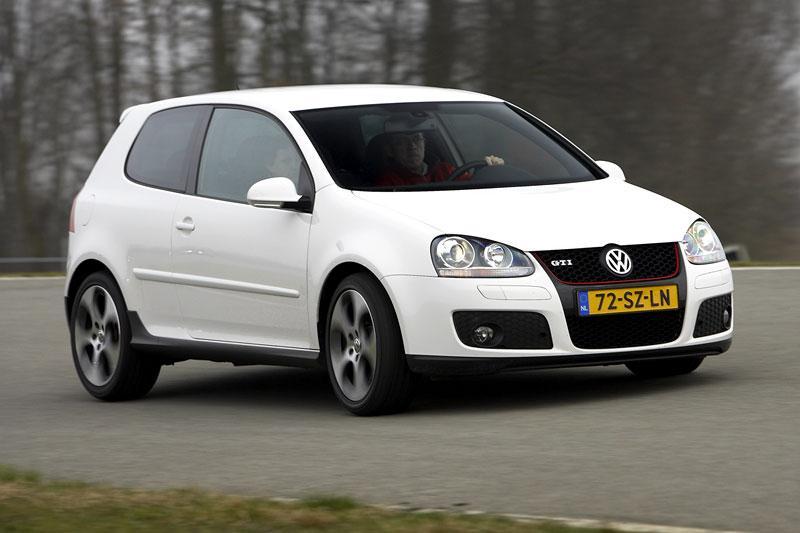 Volkswagen Golf 2.0 GTI FSI turbo GTI