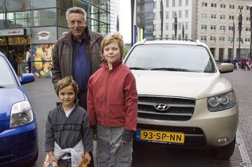 Hyundai Santa Fe & Kia Picanto