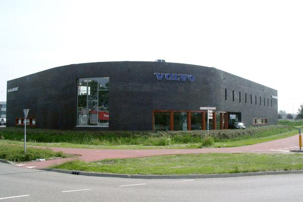 Autobedrijf van den Brandt - Profile Car & Tyreservice Boxtel