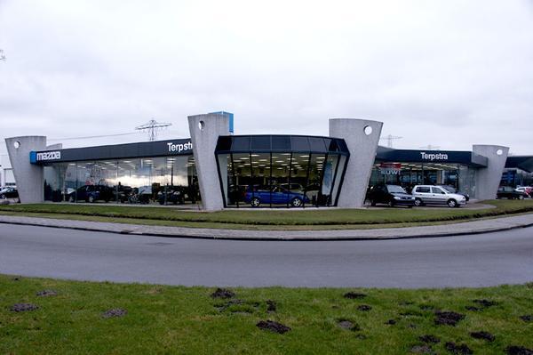 Terpstra Groningen B.V. Groningen