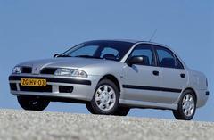 Mitsubishi Carisma 1.8 GDI Elegance (2000)
