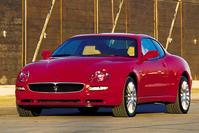 Maserati Coup�