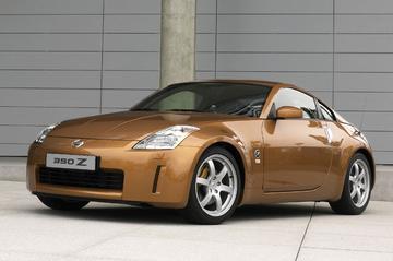 Nissan 350Z (2004)