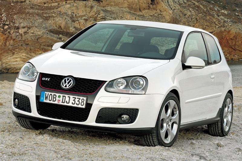 Volkswagen Golf 2.0 16V FSI Turbo GTI (2005)