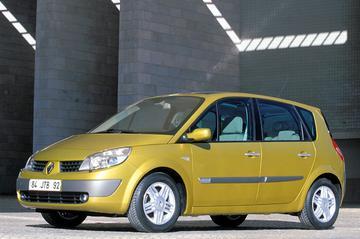 Renault Scénic 1.6 16V Authentique Comfort (2005)