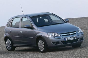 Opel Corsa 1.2-16V Enjoy (2003)