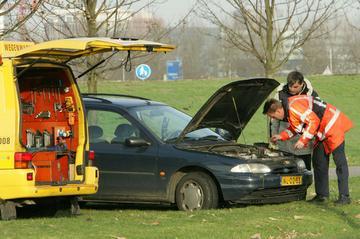 ANWB Wegenwacht versus Route Mobiel