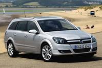 Opel Astra Stationwagon