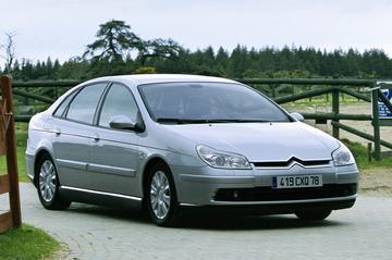 Citroën C5 2.0 16V Ligne Prestige (2005)