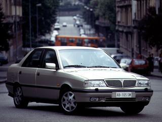 25 jaar terug: Lancia Dedra