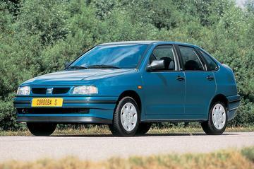 Seat Cordoba 1.8 GTi-16V (1995)