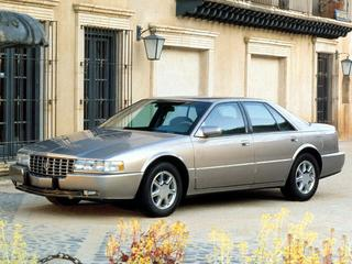 Cadillac Seville STS (1995)