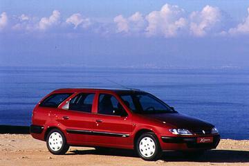 Citroën Xsara Break 1.9 D Deauville (2000)