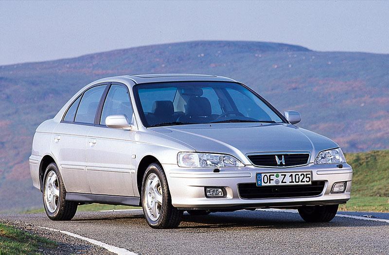 Honda Accord 2.0i ES (1999)