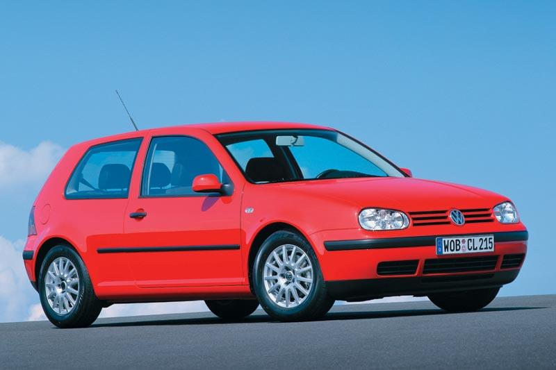 Volkswagen Golf 2.8 V6 4Motion Highline (2000)