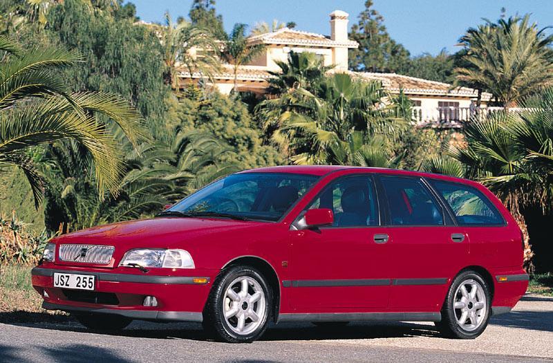 Volvo V40 1.8 Comfort-Line (1996)