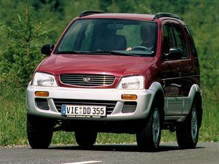Daihatsu Terios 1.3i (1999)