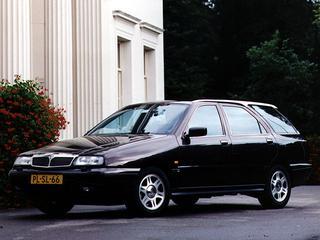 Lancia Kappa SW 3.0 24v V6 LS (1998)