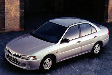 Mitsubishi Lancer 1.3 GLi (1996)