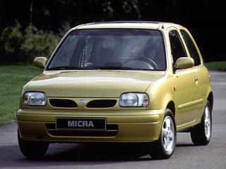 Nissan Micra 1.3 L (1997)