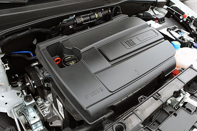 Jaguar aan de volledig variabele klepbediening