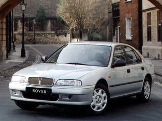 Rover 623 Si (1994)
