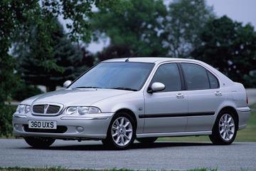 Rover 45 1.6 Club (2000)