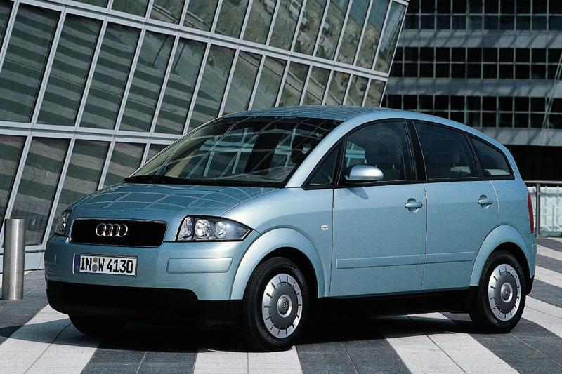 Audi A2 1.2 TDI 3L (2001)