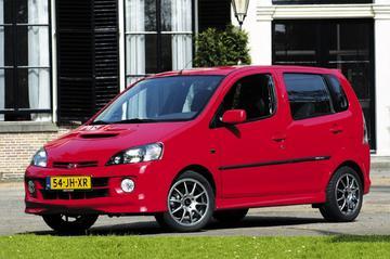 Daihatsu Young RV 1.3 16V Turbo (2005)