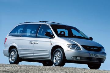Chrysler Grand Voyager 2.4i SE Luxe (2002)