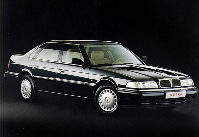 Rover 820 Si Luxe (1995)