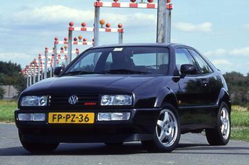 Volkswagen Corrado 2.0i (1995)