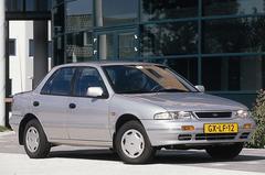 Honda Accord Aerodeck 2.0i LS