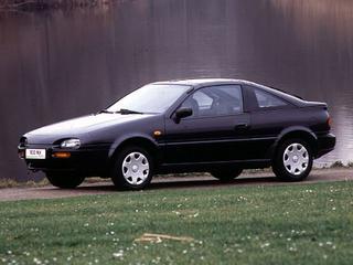 Nissan 100 NX 1.6 SLX