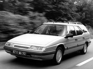Citroën XM Break 2.0i Comfort (1992)