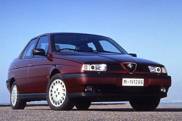 Alfa Romeo 155 1.8 Twin Spark L (1993)