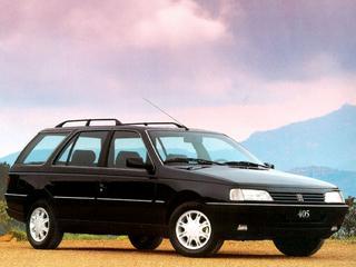 Peugeot 405 Break GR 2.0i (1994)