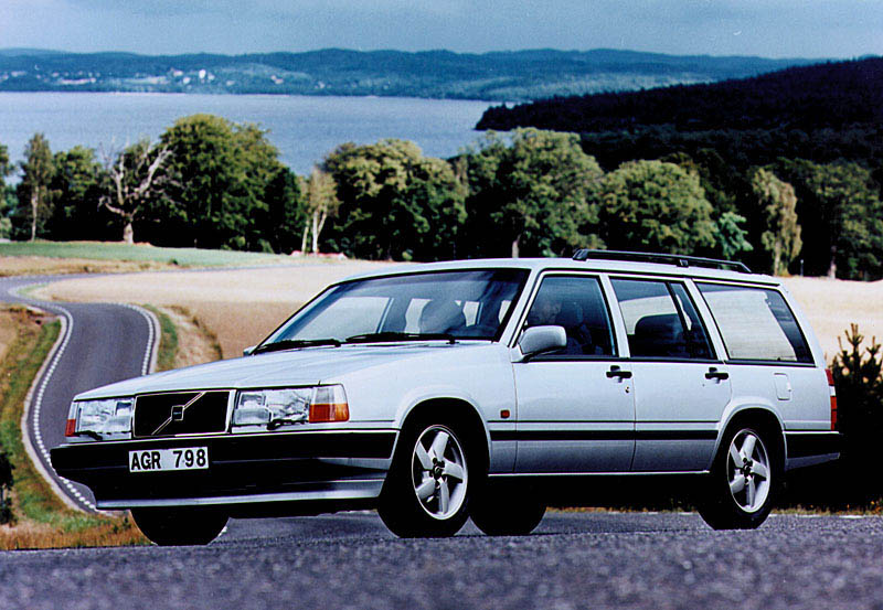 Volvo 940 Estate