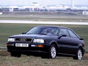 Audi Coup�